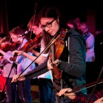 Big Coastal Ceilidh November 2015