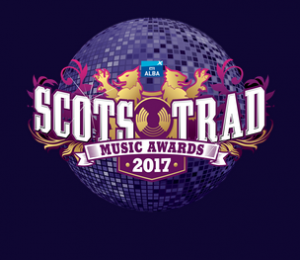 Trad Music Awards logo